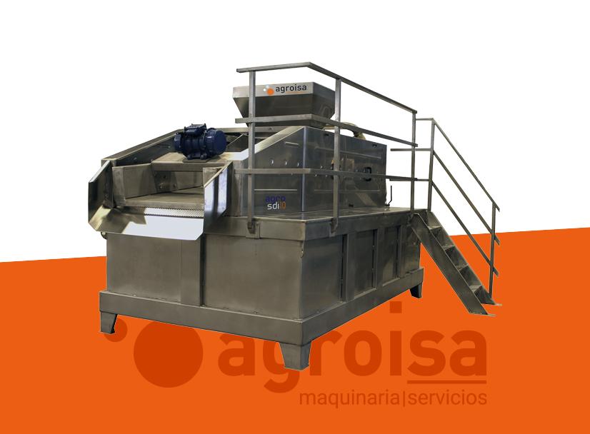 AGROISA S.L | Especialistas en Maquinaria Oléicola